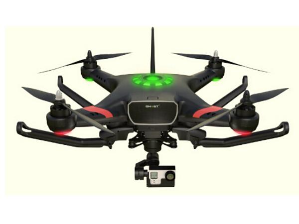 Computex 2015:台灣無人機領頭羊,雷虎科技不懼與 DJI 比較,產品有優勢