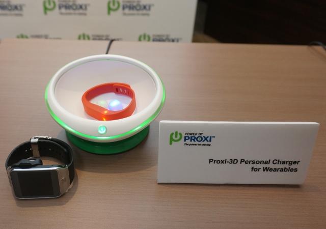 解析 PowerbyProxi 無線充電技術:效率更高、完整相容Qi標準、多裝置同時充電