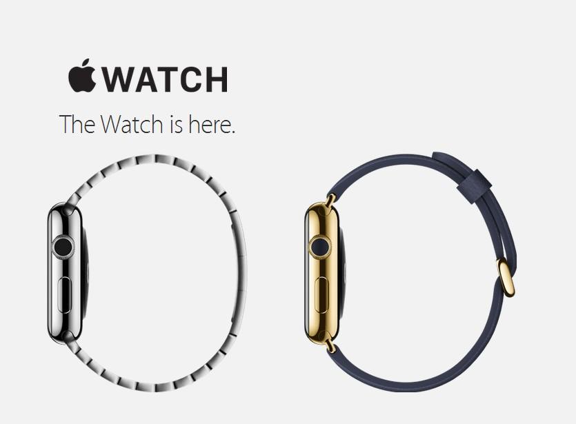 Apple Watch 6/26 在台灣開賣,果粉們準備要衝了嗎?