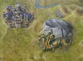Lord of Ultima小兵地圖攻略