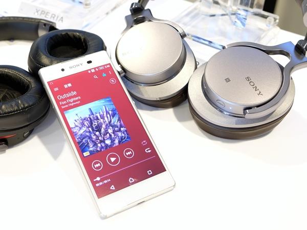Sony Xperia Z3+ 深入解析,全面了解相機、螢幕、音效、設計