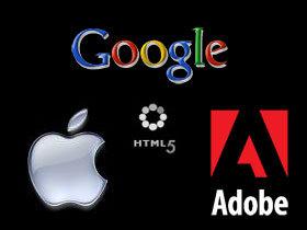 深入分析:Flash vs. HTML5 網路影音格式落誰家?