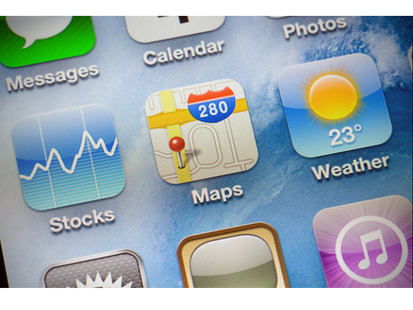 Apple 地圖也將有街景,Apple 街景車準備上路