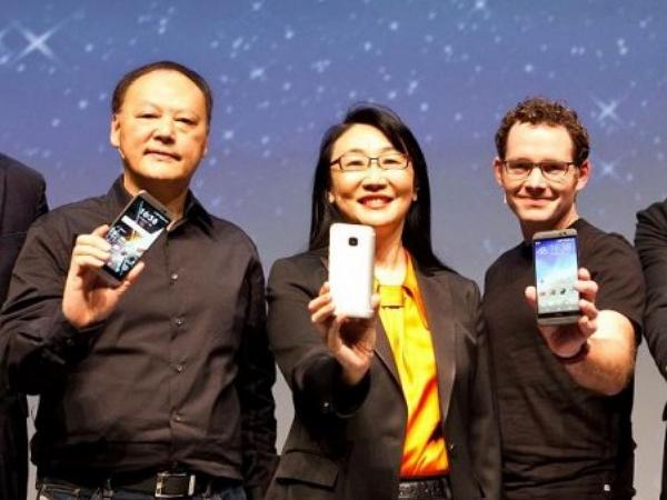王雪紅對HTC員工信心喊話:HTC必須改變