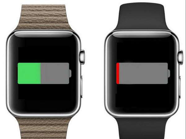 為什麼蘋果一開始不直接讓App在 Apple Watch 上執行?