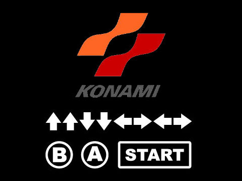 Konami Code 對現代文化的影響