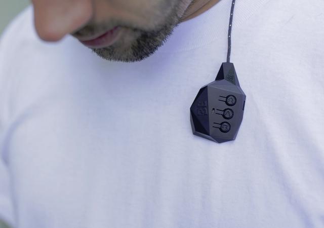 Be-Link藍牙無線耳機,讓你帶著安全帽也能輕鬆聽音樂
