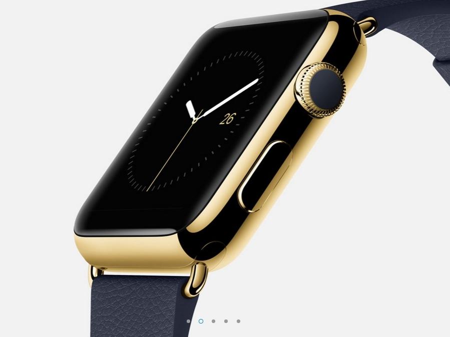 Apple Watch 週五登場,全台共十間授權經銷商販售