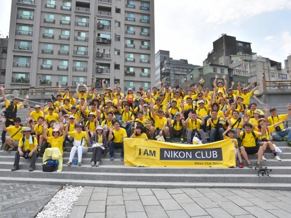 Nikon 2015 攝影大會師:今夏續作好評再開,走訪艋舺歷史街區拍出台灣味道