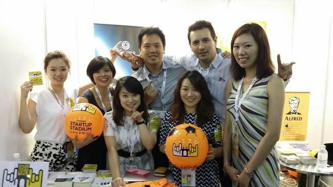 台灣新創競技場國際橋接計畫開跑!參與科技論壇 Echelon Summit 2015 與 RISE Conference,帶領台灣新創團隊邁向國際市場