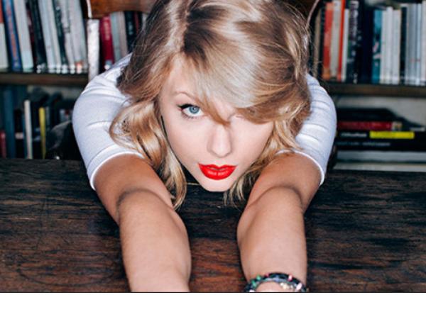 劇情逆轉!Taylor Swift 選擇 Apple Music,1989專輯將首度上架串流平台