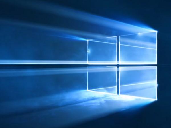 大玩光影變化,Windows 10 桌面背景原來是這樣來的