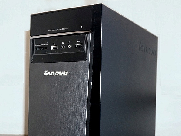 Lenovo H50,爆發AMD 3.9GHz A10-7800 APU四核心處理器效能