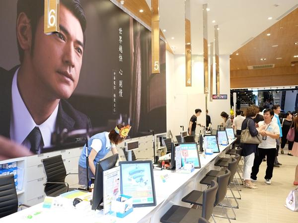 4G 吃到飽,台灣大哥大、遠傳電信延長優惠,中華電信推新方案