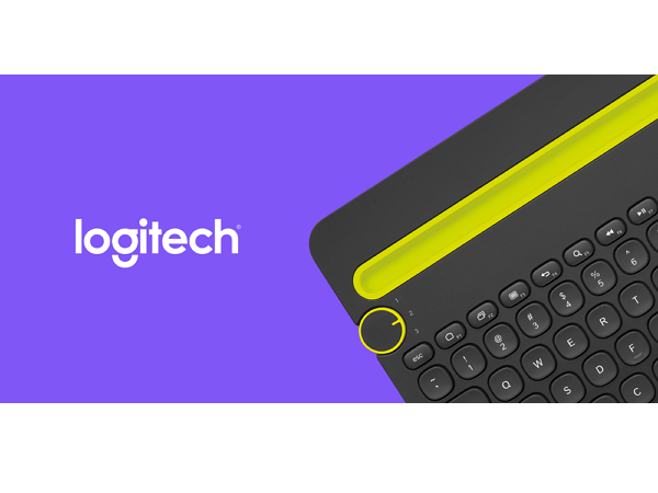 羅技說他們已轉型為設計導向公司,未來將推全新產品線、新品牌名稱「Logi」