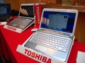 Toshiba即將更新Core i3、i5筆電:L630、L640、L650、T110、T130、NB250