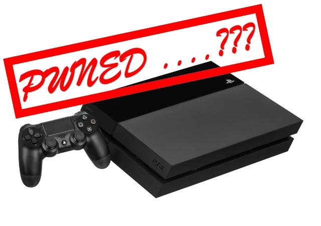 PS4可以改機越獄了?駭客The Z:雕蟲小技,實用價值不高