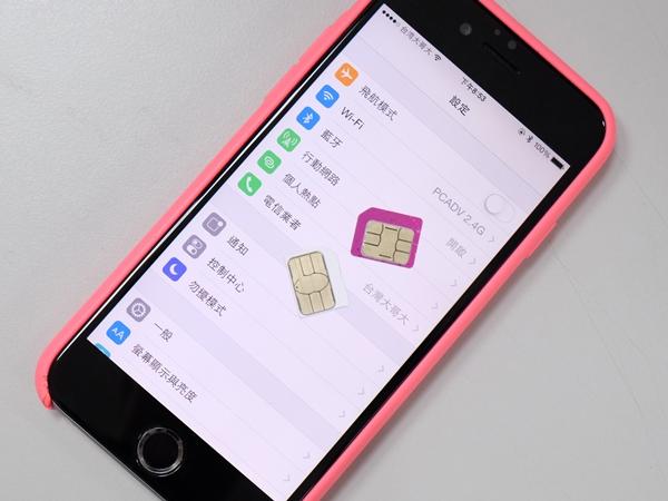 蘋果、三星擬推 e-SIM,免換 SIM 卡就更換電信商