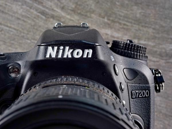 機皇的開創亦或後繼?Nikon D7200 體驗評測