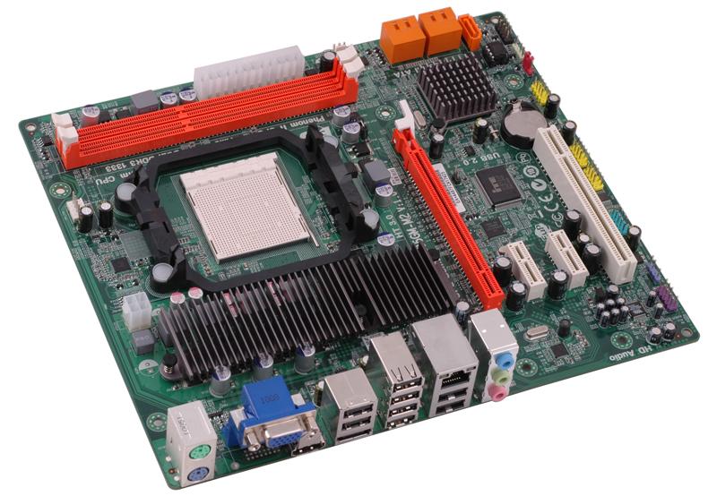 精英A885GM-M2提供完美藍光解決方案