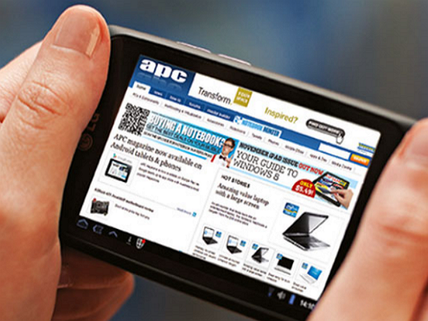 The Verge開砲:手機的瀏覽器都爛透了!Mozilla :爛的是你們的網站技術!