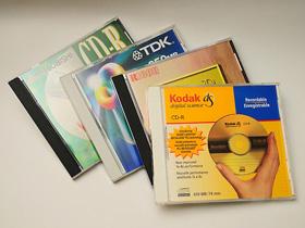 【小編回憶錄】初世代光儲存技術CD