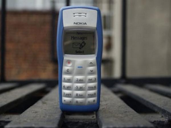中國魅族手機炒作新招,送Nokia 1110並每天感謝Nokia、Sony、蘋果、小米