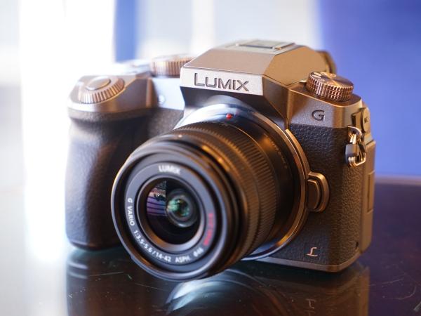 平價 4K 錄影神器登場:Panasonic LUMIX G7 上市,單機身售價 22,900 元