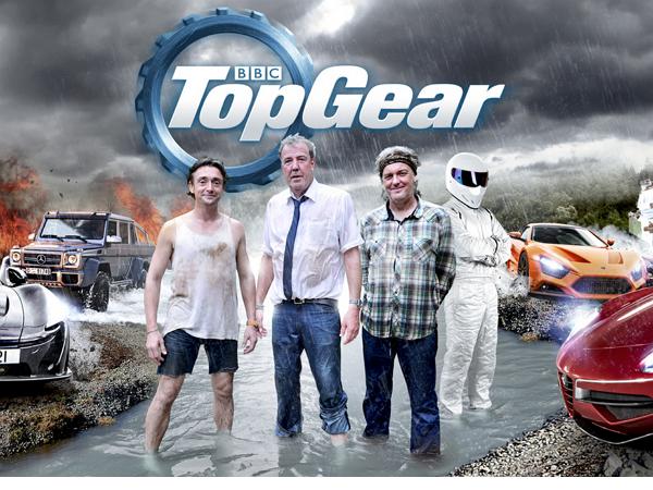 Top Gear「三劍客」回歸,將在 Amazon Video 造新家