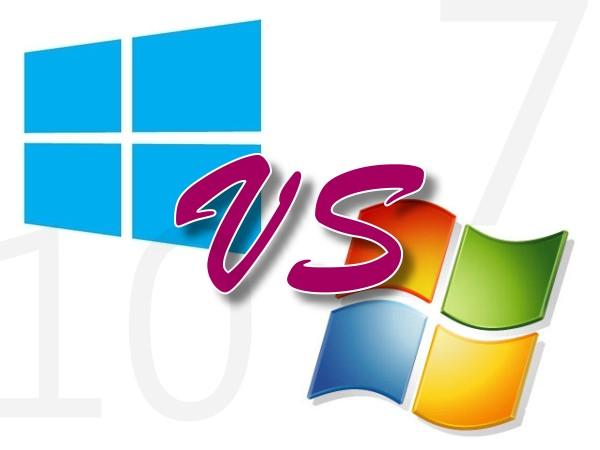 Windows 10 比較快嗎?與 Windows 7 效能比一比