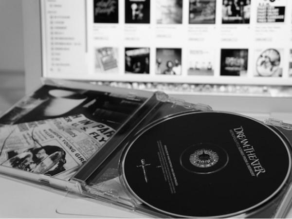 英國高等法院立法禁止:將自己買來的 CD 備份轉檔違法!