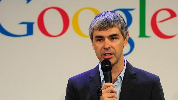 回顧歷史,看 Google 是怎麼走到 Alphabet 這條路