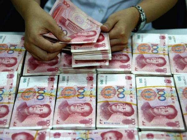 中國一名男子突發奇想開了間山寨銀行自己當行長,結果開戶人數僅一人 | T客邦