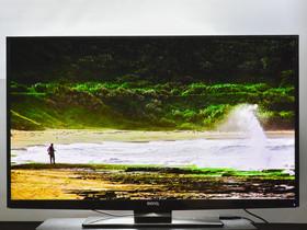 純色感動,健康護眼,BenQ 55AW6600 大型液晶電視