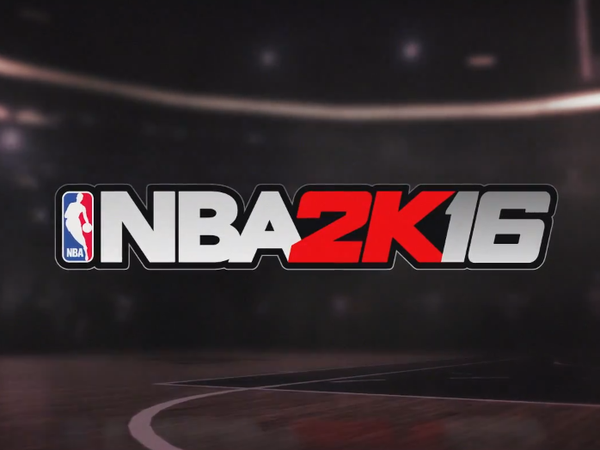 2K 發布《NBA 2K16》第三部數位短片 -「Anthony Davis:The Rise」