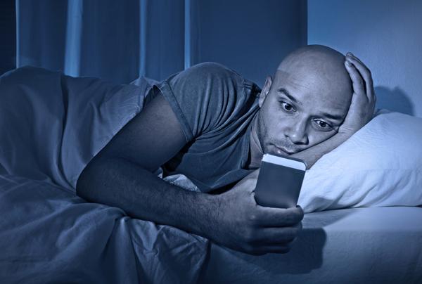科技如何演變為現代人失眠的罪魁禍首