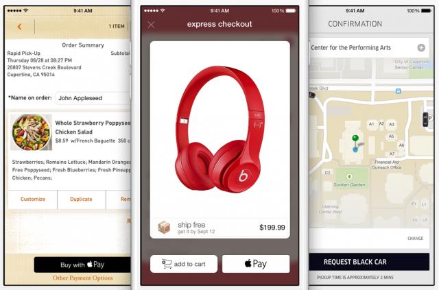 解析Apple Pay的安全機制