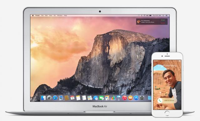 iOS 8.1參上!重點功能快遞!