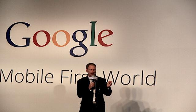 從Mobile First到Mobile Only,Google「行動視界」亞太區媒體活動