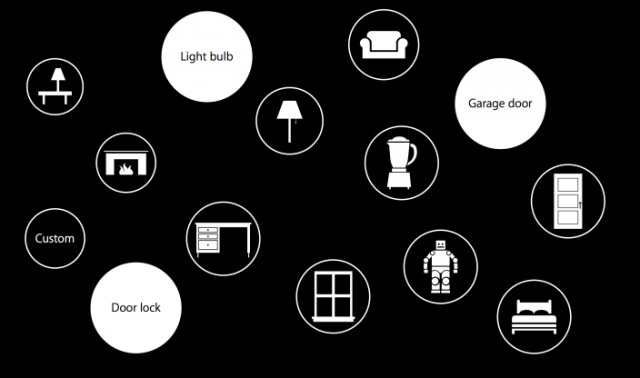 蘋果開始接受HomeKit產品計畫,智能家居產品蓄勢待發