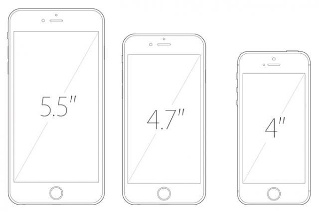 小螢幕的逆襲!傳蘋果明年再推4寸新機?