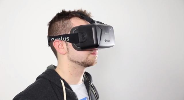 App再進化,虛擬實境的時代即將來臨!
