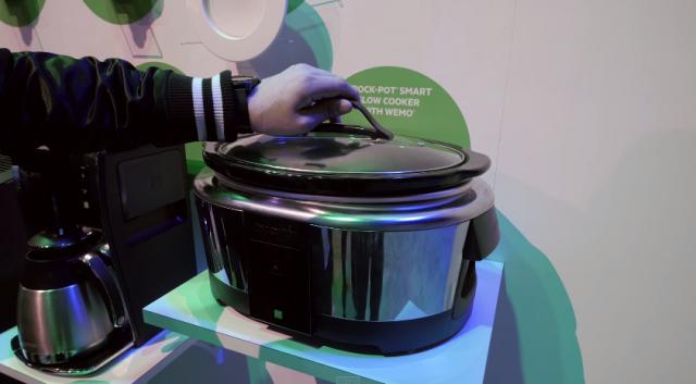 2015 CES 智慧居家與HomeKit產品總回顧