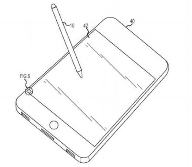 iPen的新夥伴!蘋果可能將智慧觸控筆搭配iPad Pro