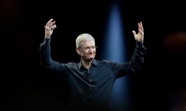 蘋果公布2015 Q1財報,前景看好但仍需突破