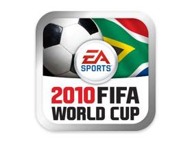 FIFA World Cup用iPhone也可以玩