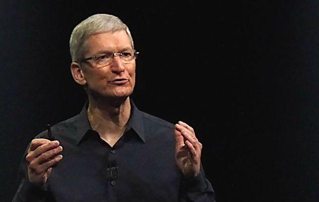從庫克訪談中得到的八個蘋果小故事