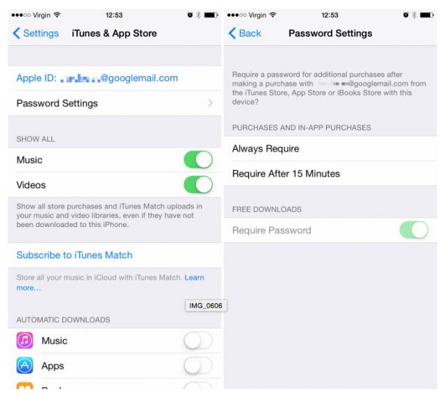 下載App嫌填密碼太麻煩?iOS 8.3有解!