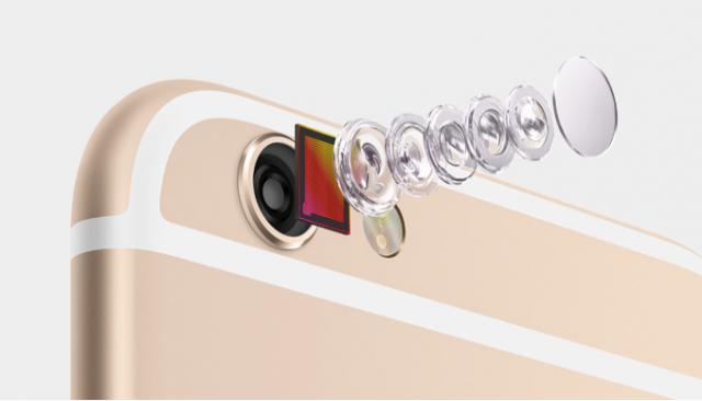 挖挖挖!挖出下代iPhone前鏡頭的可能性