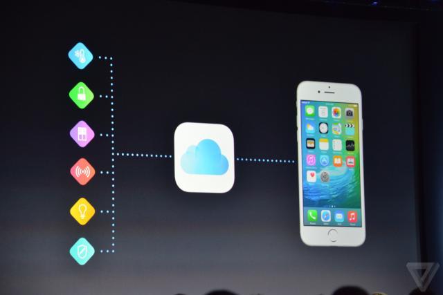 【智慧居家觀察】蘋果再次輕輕掀開HomeKit面紗